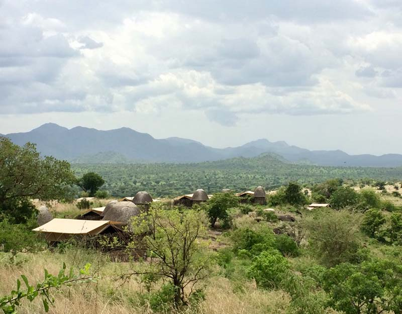 Kidepo Valley National park 2